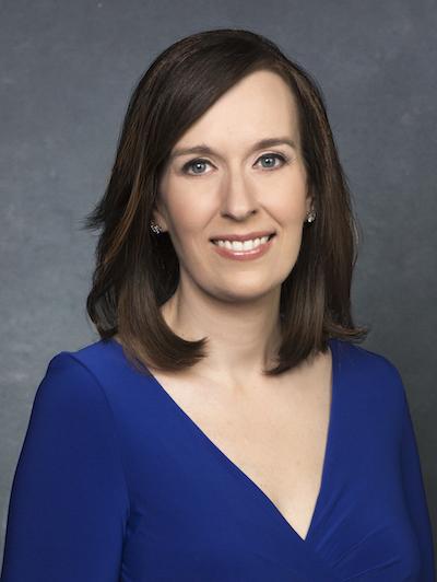 Kelli Grant of CNBC