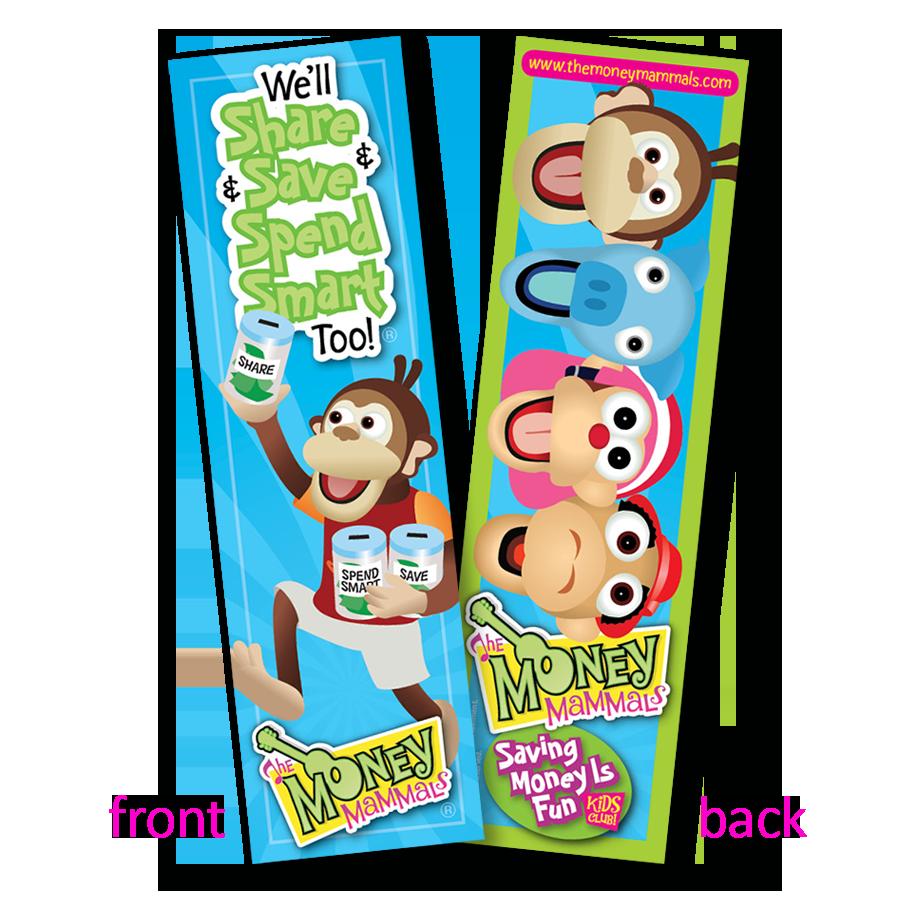 Bookmarks Image