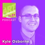 Kyle Osborne Episode 27